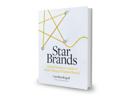 Star Brands Book